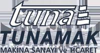 Tunamak Makina San. Tic. Ltd. Sti.